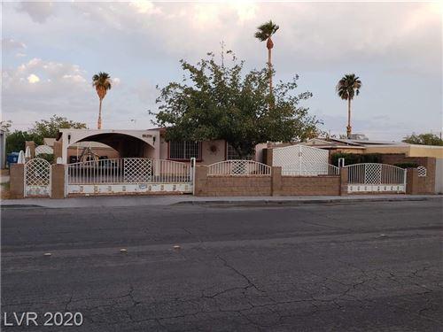 Photo of 2604 Donna Street, North Las Vegas, NV 89030 (MLS # 2233592)