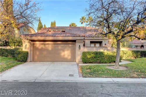 Photo of 5082 Southern Hills Lane, Las Vegas, NV 89113 (MLS # 2256592)