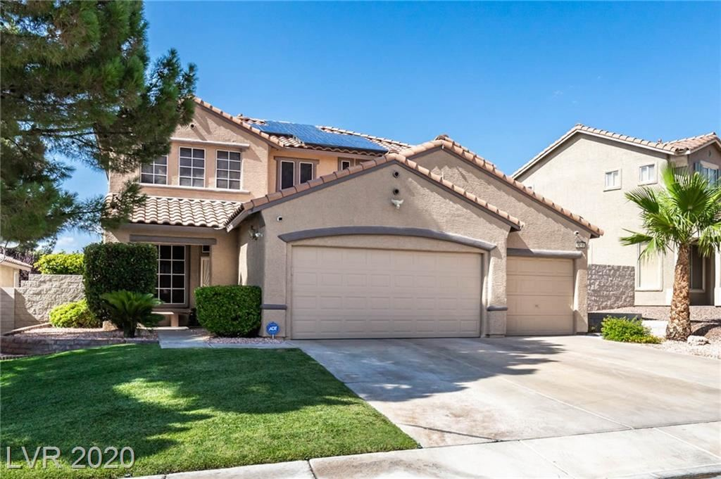 Photo of 3018 Scenic Valley Way, Henderson, NV 89052 (MLS # 2209592)