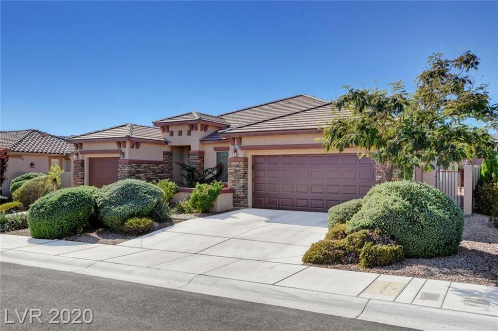 Photo of 6947 China Ridge Court, Las Vegas, NV 89149 (MLS # 2240592)