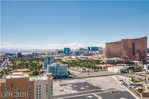 Tiny photo for 2857 Paradise Road #3203, Las Vegas, NV 89109 (MLS # 2229593)