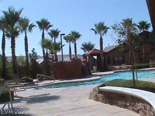 Photo of 8250 North GRAND CANYON Drive #1048, Las Vegas, NV 89166 (MLS # 2234593)