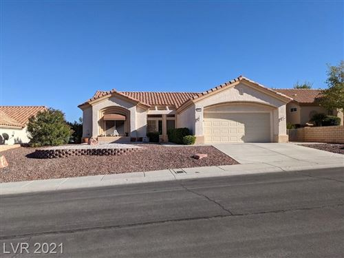 Photo of 2712 Hope Forest Drive, Las Vegas, NV 89134 (MLS # 2343593)