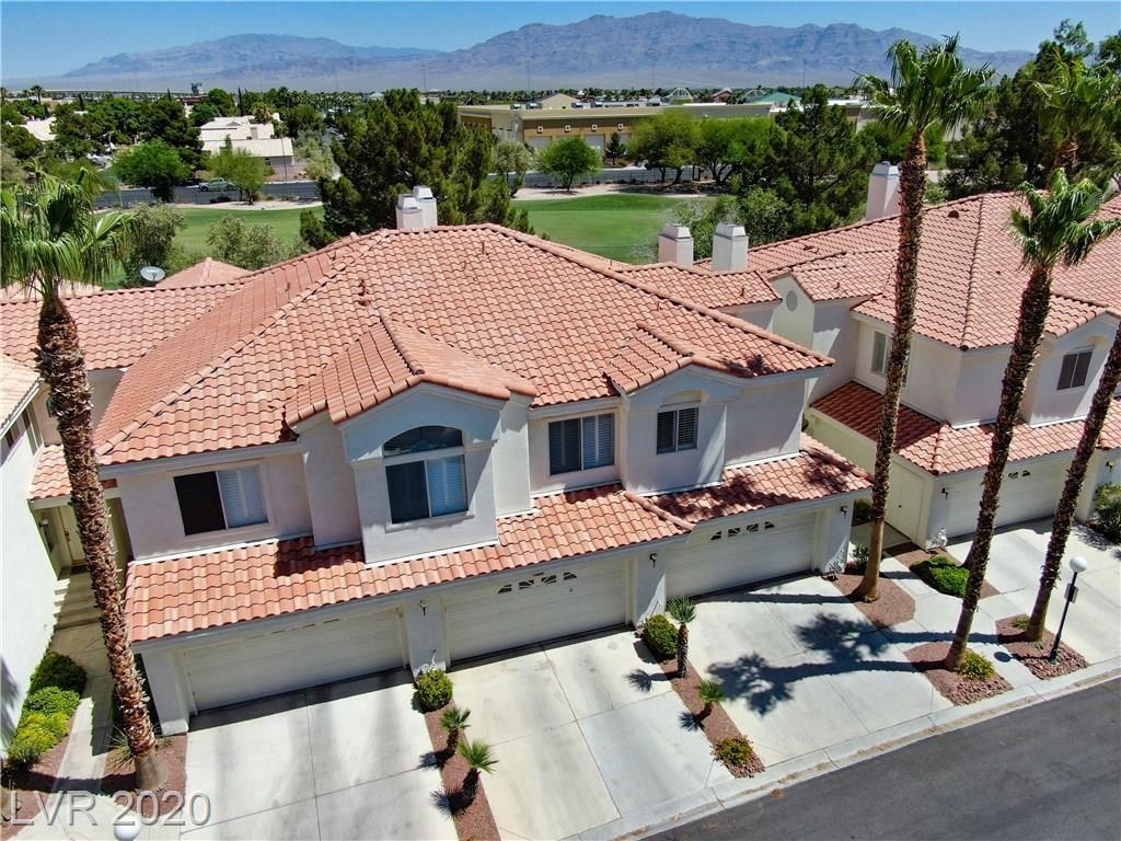 Photo of 7620 Valley Green Drive #101, Las Vegas, NV 89149 (MLS # 2209593)
