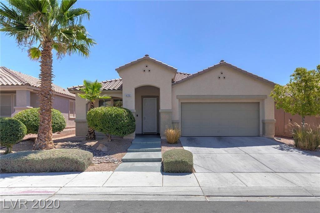 Photo of 6732 Sand Swallow Street, North Las Vegas, NV 89084 (MLS # 2210593)