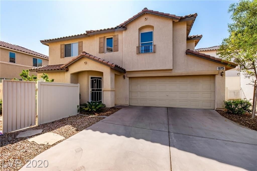 Photo of 975 Grand Cerritos Avenue, Las Vegas, NV 89183 (MLS # 2233593)