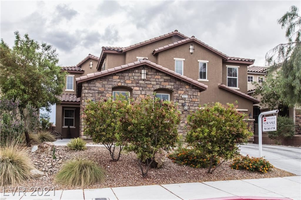 3521 Sapphire Sea Court, North Las Vegas, NV 89031 - MLS#: 2295593