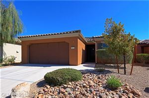 Photo of 5832 MONTINA VINES Street, North Las Vegas, NV 89081 (MLS # 2141594)