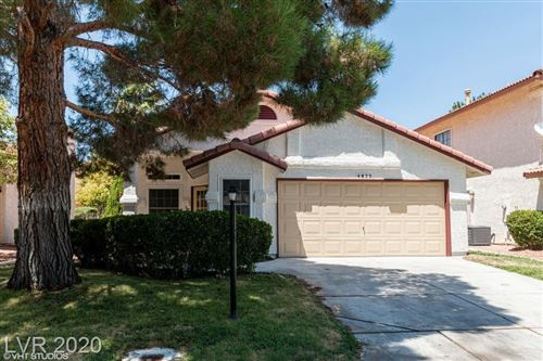 Photo of 4833 Friar, Las Vegas, NV 89130 (MLS # 2198594)