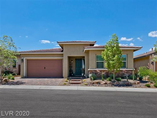 Photo of 401 Stetson Creek, Henderson, NV 89011 (MLS # 2202594)