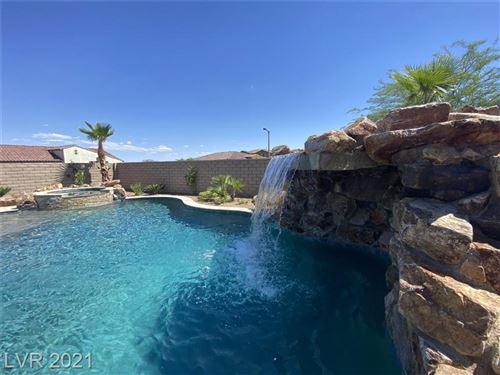 Photo of 11815 Spadari Court, Las Vegas, NV 89138 (MLS # 2302594)