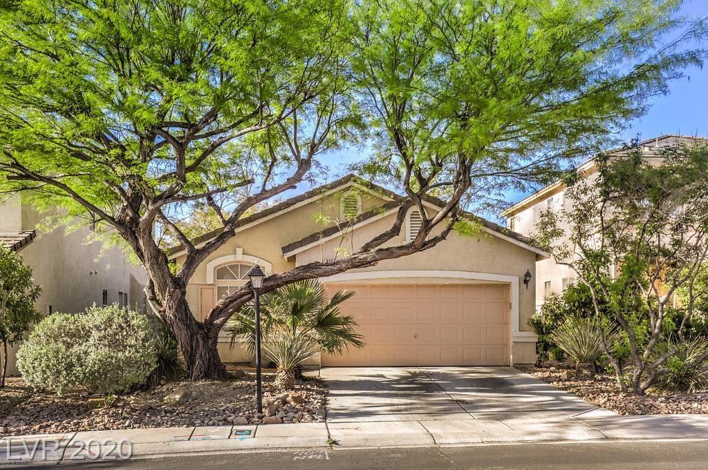 Photo of 8805 Square Knot Avenue, Las Vegas, NV 89143 (MLS # 2191594)