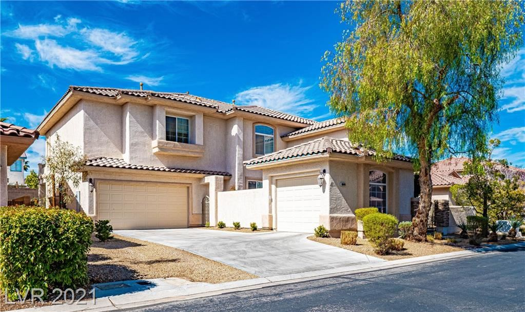 Photo of 10649 SAN PALATINA Street, Las Vegas, NV 89141 (MLS # 2282594)