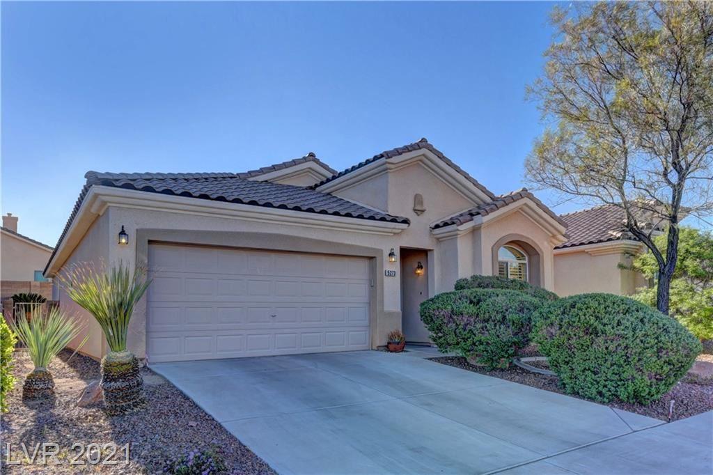 Photo of 5273 South Tee Pee Lane, Las Vegas, NV 89148 (MLS # 2292594)