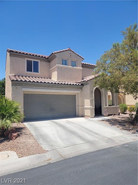 Photo of 8017 Loma Del Ray Street, Las Vegas, NV 89131 (MLS # 2304594)