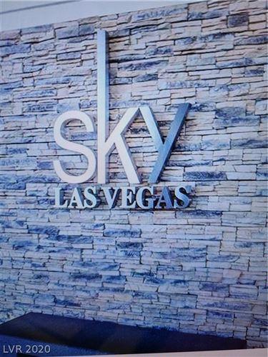 Photo of 2700 Las Vegas Boulevard #706, Las Vegas, NV 89109 (MLS # 2208595)
