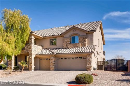 Photo of 7416 CARDIGAN BAY Street, Las Vegas, NV 89131 (MLS # 2226595)