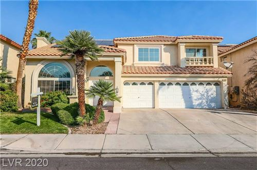 Photo of 2530 Furnace Creek Avenue, Henderson, NV 89074 (MLS # 2241595)