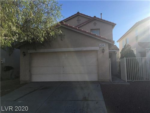 Photo of 9544 Colorado Blue Street, Las Vegas, NV 89123 (MLS # 2248595)