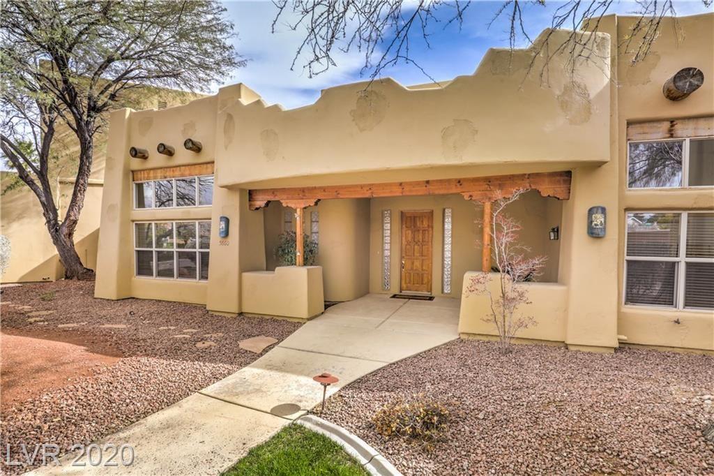 Photo of 5660 North Fort Apache Road, Las Vegas, NV 89149 (MLS # 2184595)