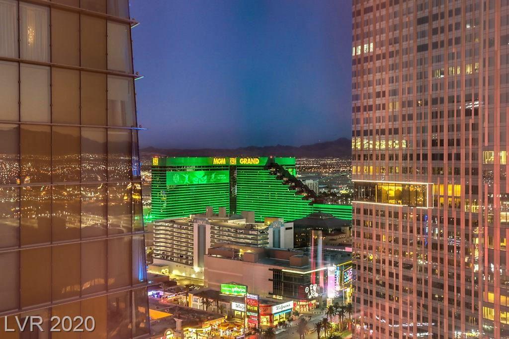 Photo of 3726 Las Vegas #2511, Las Vegas, NV 89158 (MLS # 2185595)