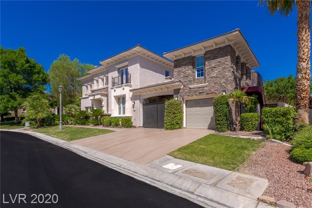 Photo of 405 Grand Augusta Lane, Las Vegas, NV 89144 (MLS # 2209595)