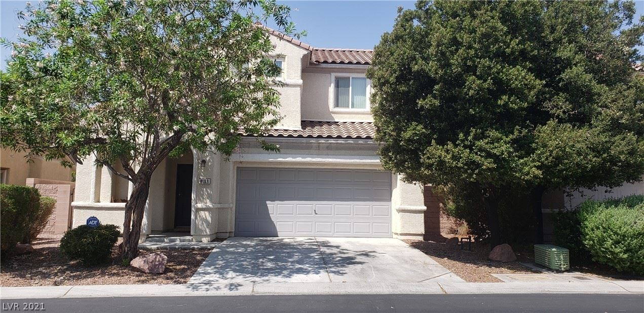 8109 Loma Del Ray Street, Las Vegas, NV 89131 - MLS#: 2325595