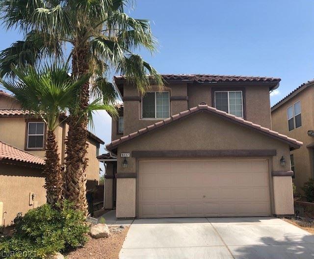 Photo of 9037 Spirit Canyon Avenue, Las Vegas, NV 89149 (MLS # 2332595)
