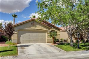 Photo of 5674 CROWBUSH COVE Place, Las Vegas, NV 89122 (MLS # 2098596)