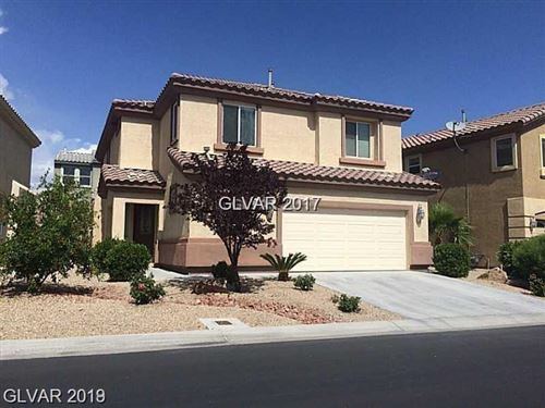 Photo of 599 NEWBERRY SPRINGS Drive, Las Vegas, NV 89148 (MLS # 2157596)