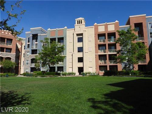 Photo of 38 Serene Avenue #306, Las Vegas, NV 89123 (MLS # 2230596)