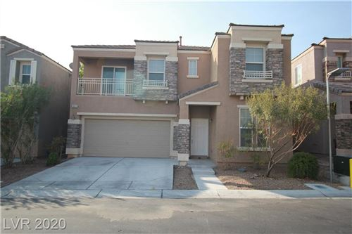 Photo of 10573 Moultrie Avenue, Las Vegas, NV 89129 (MLS # 2234596)