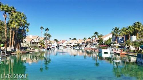 Photo of 3017 Misty Harbour Drive, Las Vegas, NV 89117 (MLS # 2244596)