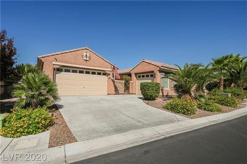 Photo of 8169 Bay Colony Street, Las Vegas, NV 89131 (MLS # 2219597)