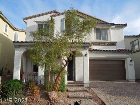 Photo of 10814 Drake Ridge Avenue, Las Vegas, NV 89166 (MLS # 2284597)