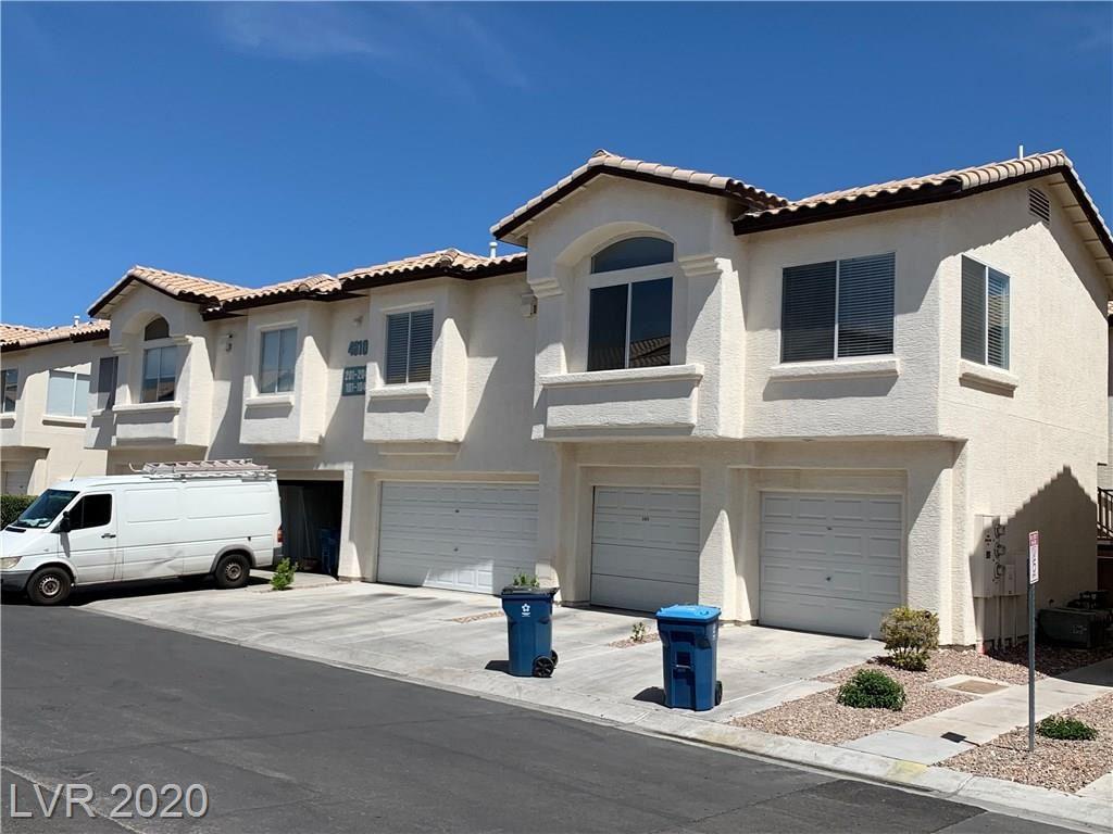Photo of 4810 Black Bear #203, Las Vegas, NV 89149 (MLS # 2188597)