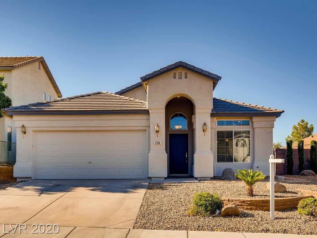 Photo of 2306 Reading Hills, Henderson, NV 89052 (MLS # 2204597)