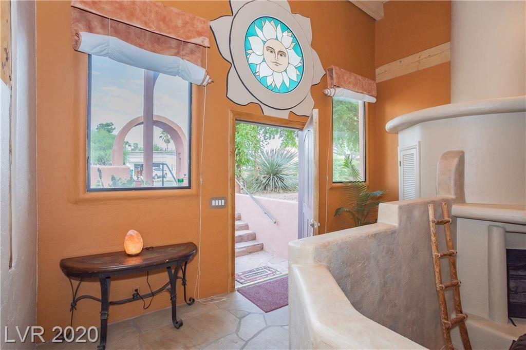 Photo of 4420 Chieftain Street, Las Vegas, NV 89129 (MLS # 2232597)