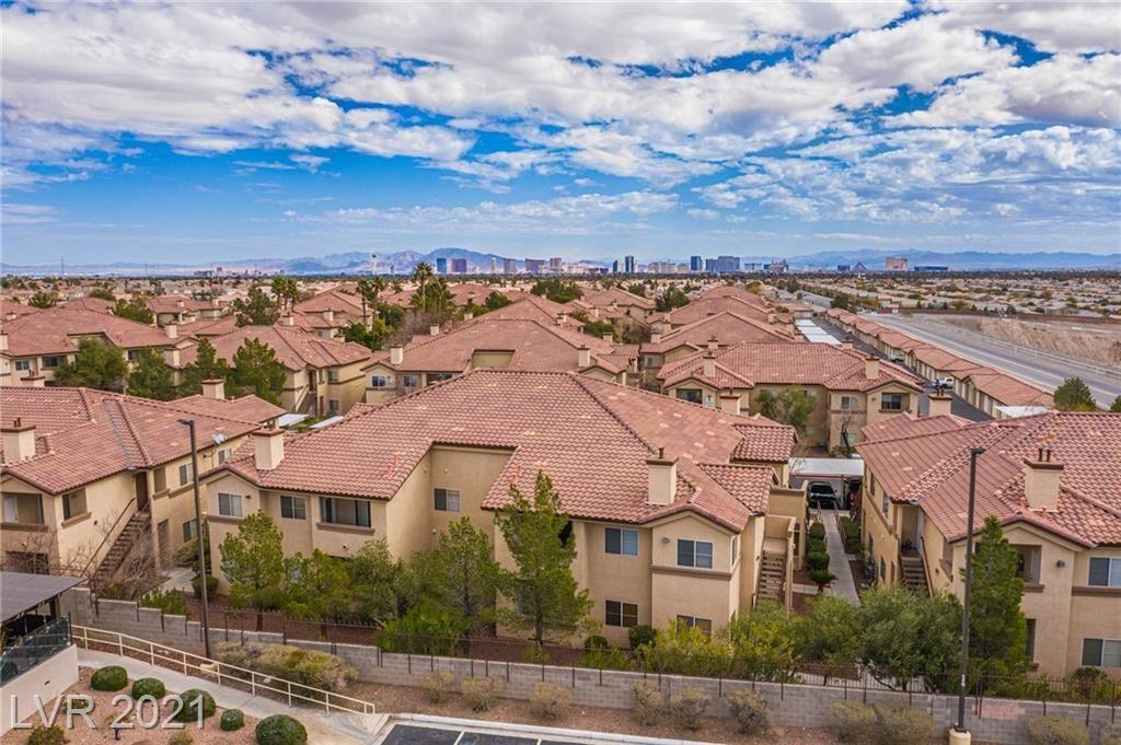 8501 University Avenue #1028, Las Vegas, NV 89147 - MLS#: 2274597