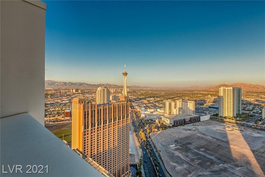 Photo of 2700 South Las Vegas Boulevard #4105, Las Vegas, NV 89109 (MLS # 2300597)