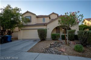 Photo of 3016 VIA SARAFINA Drive, Henderson, NV 89052 (MLS # 2139598)
