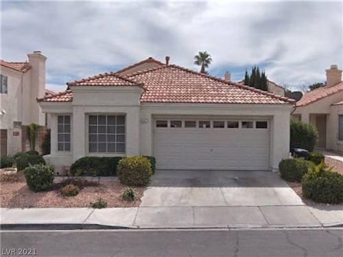 Photo of Las Vegas, NV 89128 (MLS # 2259598)