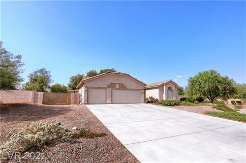 Photo of 7400 Michelle Avenue, Las Vegas, NV 89131 (MLS # 2312598)