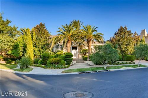Photo of 304 North Royal Ascot Drive, Las Vegas, NV 89144 (MLS # 2319598)