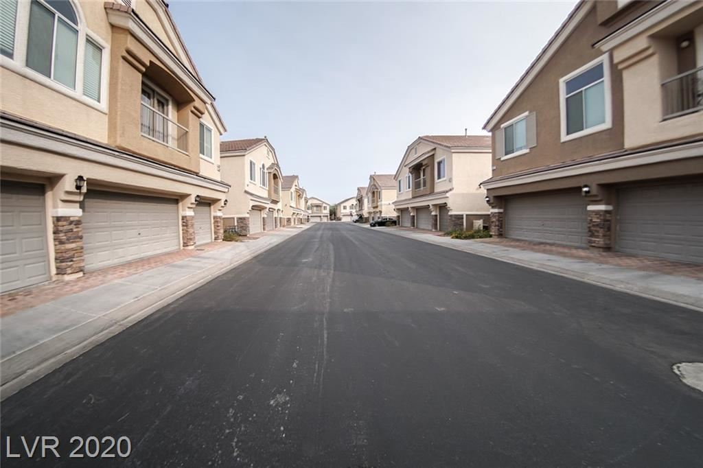 Photo of 3517 Hazelnut Pine Place #2, North Las Vegas, NV 89084 (MLS # 2232598)