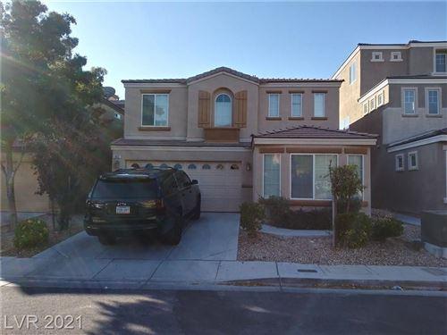 Photo of 9037 CEDAR DOOR Avenue, Las Vegas, NV 89148 (MLS # 2141599)