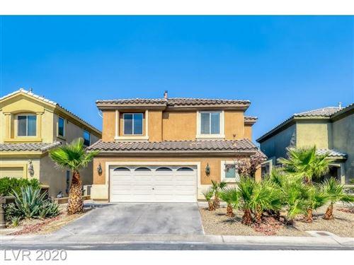 Photo of 518 Newberry Springs Drive, Las Vegas, NV 89148 (MLS # 2234599)