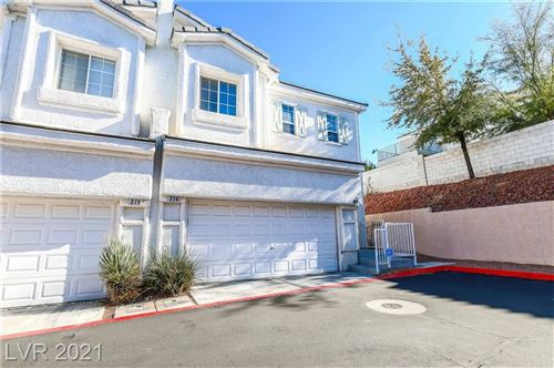 Photo of 274 Liberty Point Court, Henderson, NV 89052 (MLS # 2266599)
