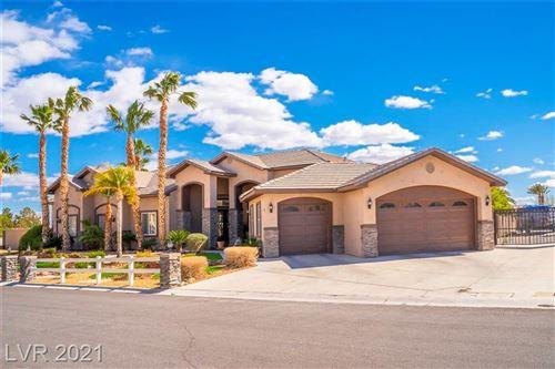 Photo of 8925 Silent Brook Court, Las Vegas, NV 89149 (MLS # 2284599)