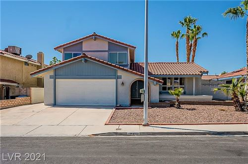 Photo of 8705 Isola Drive, Las Vegas, NV 89117 (MLS # 2290599)